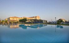 Foto Aparthotel Vasia Beach in Sissi ( Lassithi Kreta)